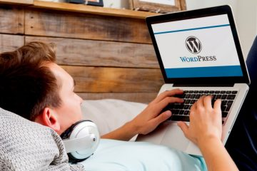 como crear un blog wordpress