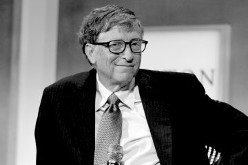 9 tipos de inteligencia Bill Gates