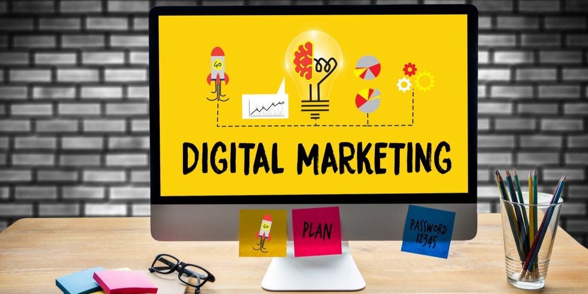 Curso marketing digital gratis