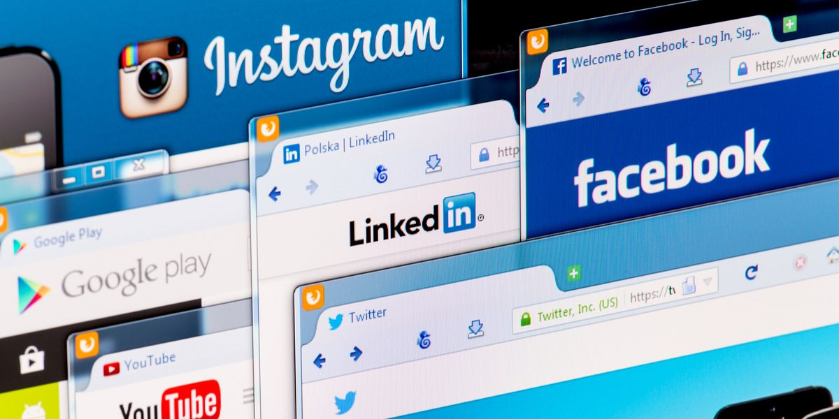 estrategia de marketing digital redes sociales