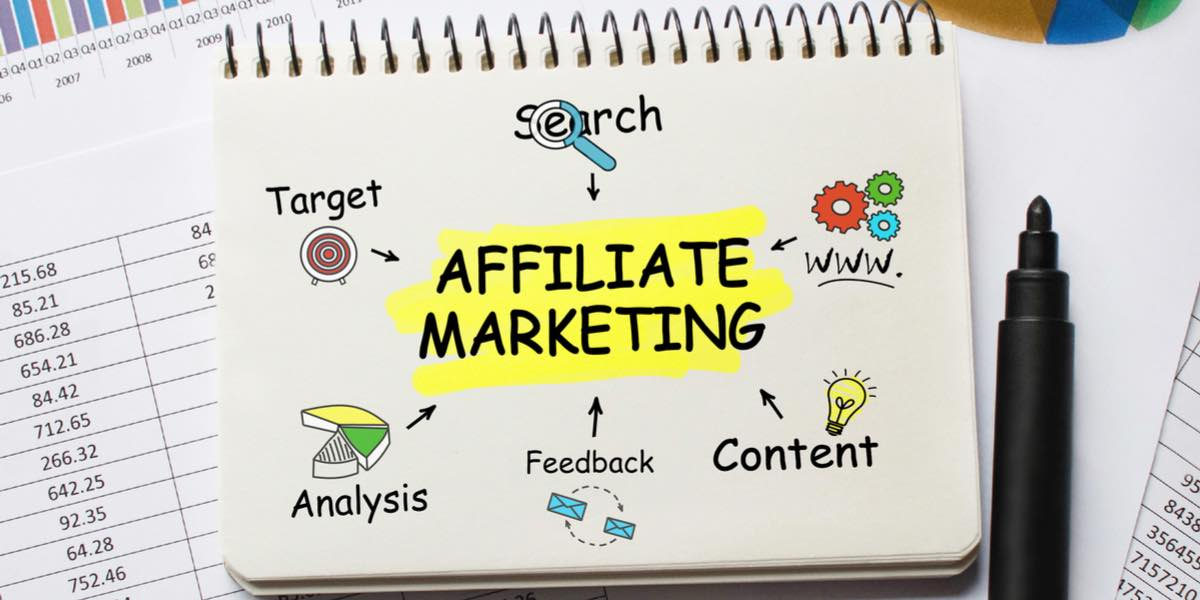 trabajos online marketing de afiliados