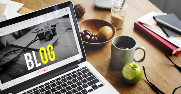 How to create a blog in less than 10 minutes