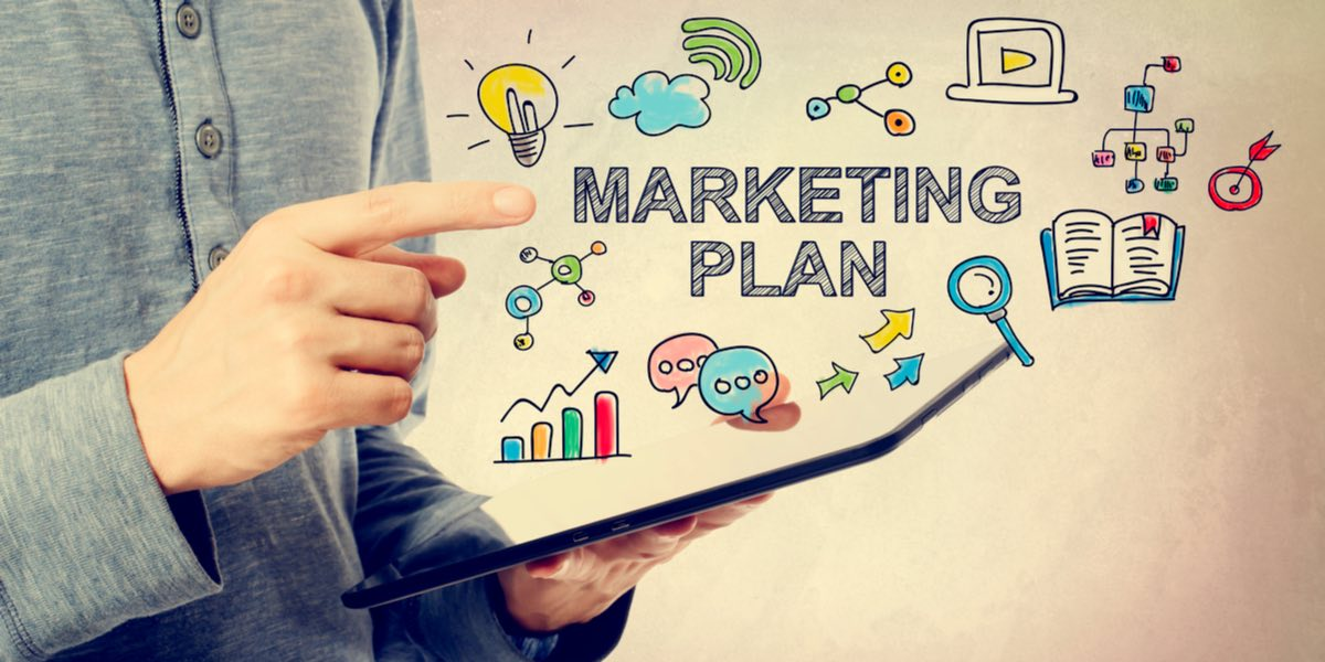 plan de marketing vender por Internet