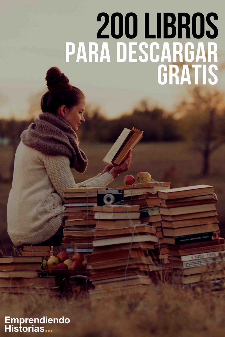 210 Libros Gratis En PDF Para Descargar De Manera Legal @tataya.com.mx 2020