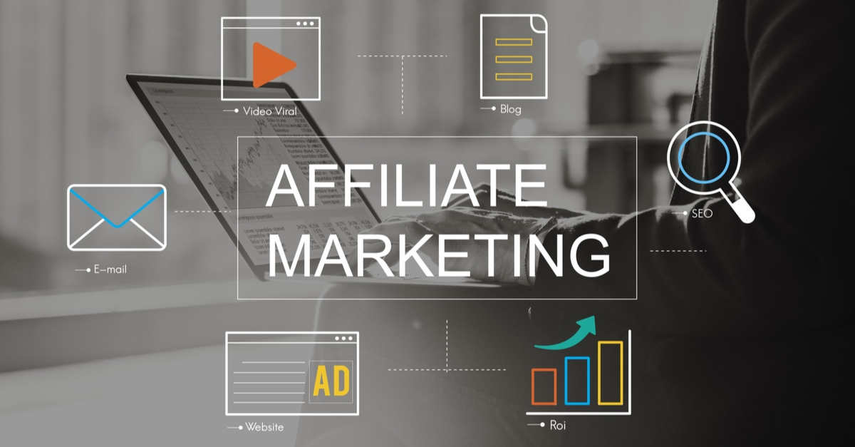programas de marketing de afiliados