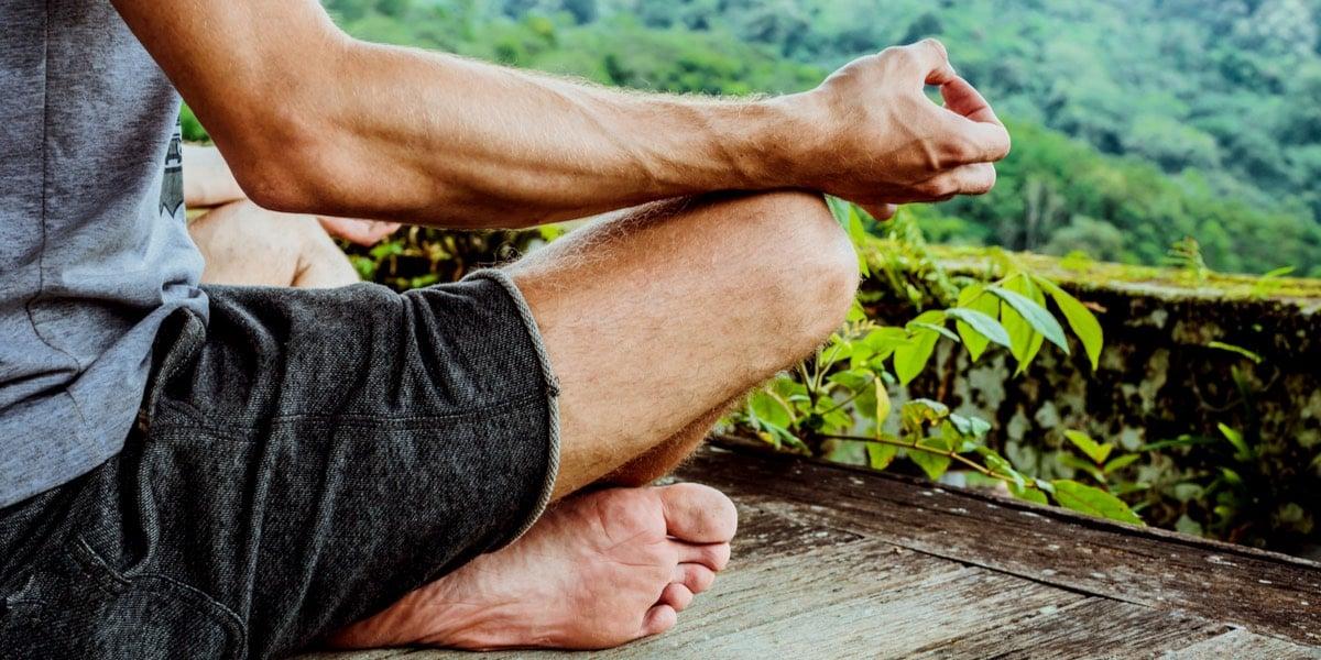 ventajas meditacion ciencia