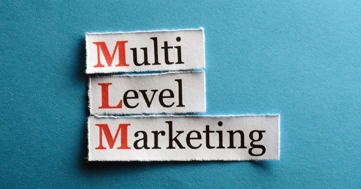 ventajas riesgos multinivel marketing